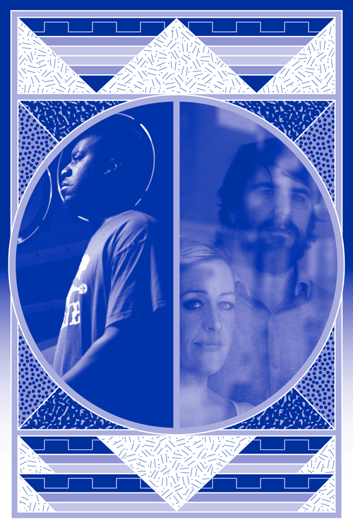 The Robert Glasper Experiment feat Bilal and Quantic & Alice Russell