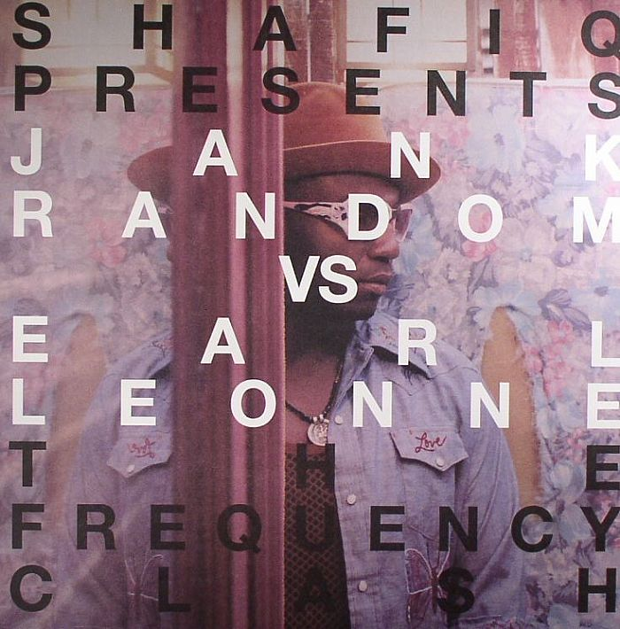 Shafiq presents Jank Random vs. Earl Leonne: The Frequency Clash