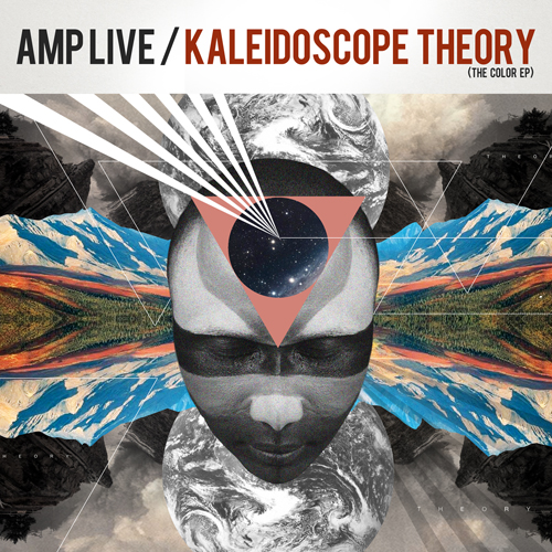 Art Dont Sleep Amp Live Kaleidoscope Theory EP