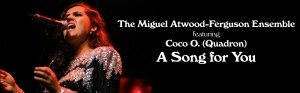 Coco - A Song for You